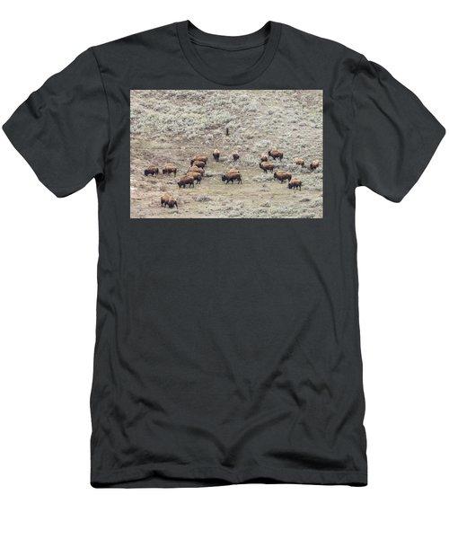 W56 Men's T-Shirt (Athletic Fit)