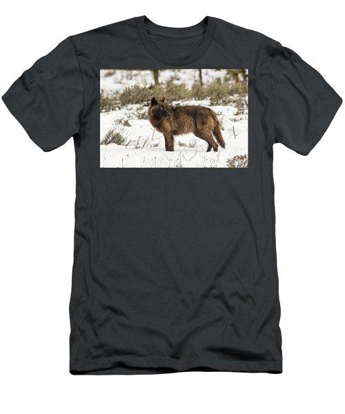 W9 Men's T-Shirt (Athletic Fit)