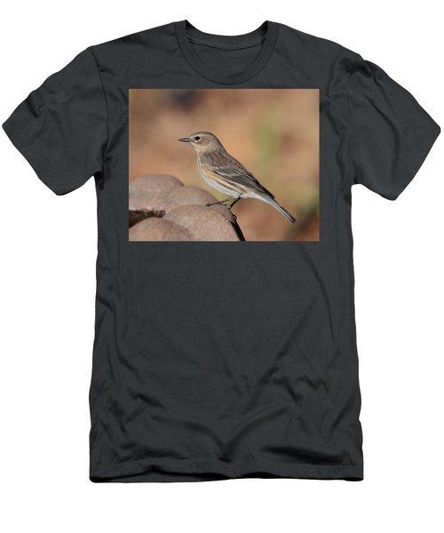 Warbler 4231 Men's T-Shirt (Athletic Fit)