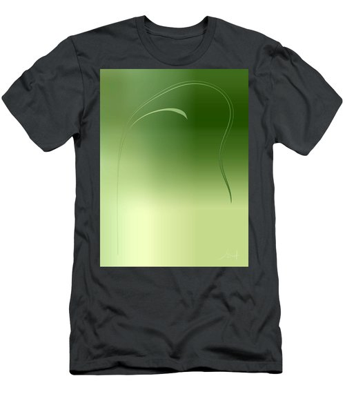 Weed Men's T-Shirt (Athletic Fit)
