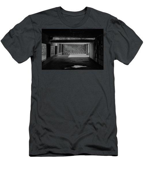 West Park Underpass Men's T-Shirt (Athletic Fit)