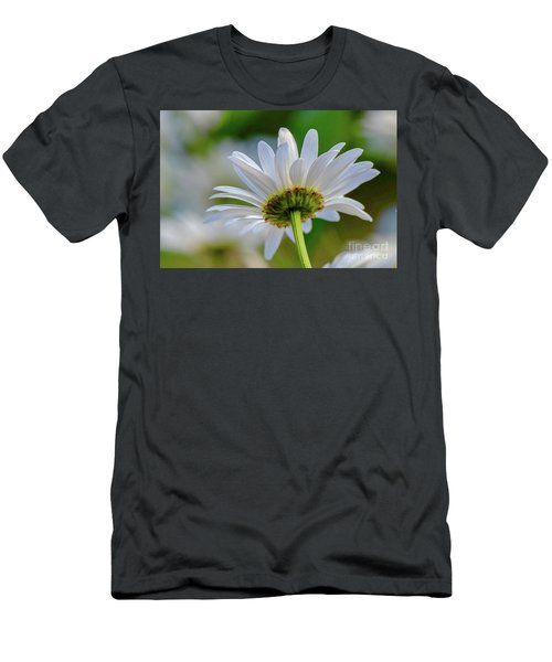 Fresh As A Daisy Men's T-Shirt (Athletic Fit)