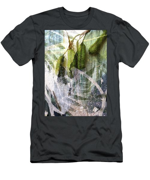 Wistful Might Have Been Men's T-Shirt (Athletic Fit)