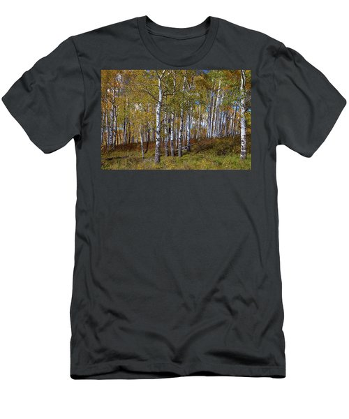 Men's T-Shirt (Athletic Fit) featuring the photograph Wonders Of The Wilderness by James BO Insogna