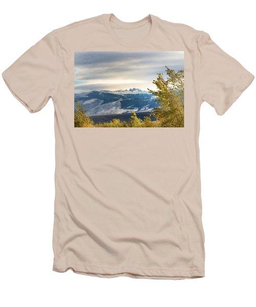 Blacktooth Men's T-Shirt (Slim Fit)