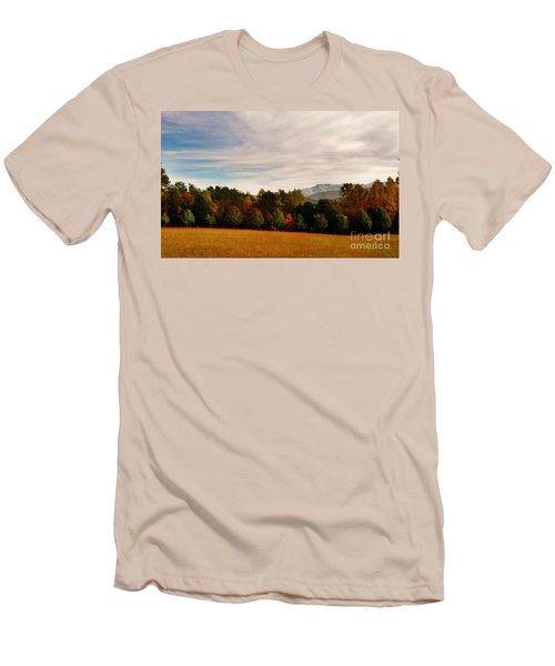 Cades Cove Men's T-Shirt (Athletic Fit)