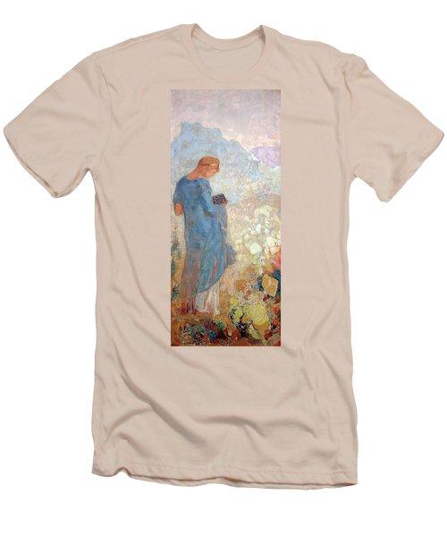 Redon's Pandora Men's T-Shirt (Athletic Fit)