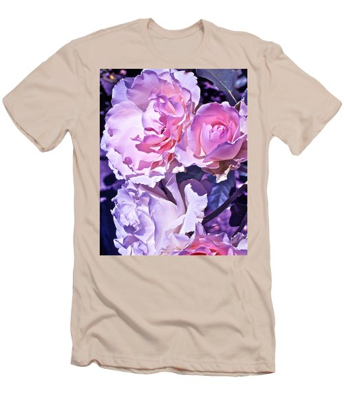 Rose 60 Men's T-Shirt (Athletic Fit)