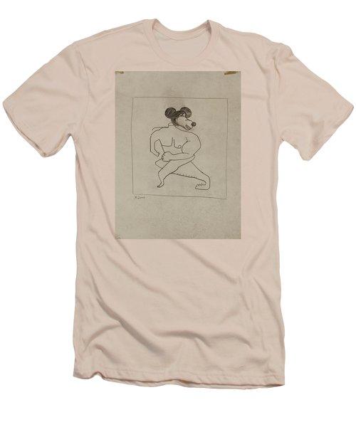 2300 Men's T-Shirt (Athletic Fit)
