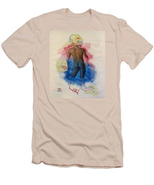 2546 Men's T-Shirt (Athletic Fit)