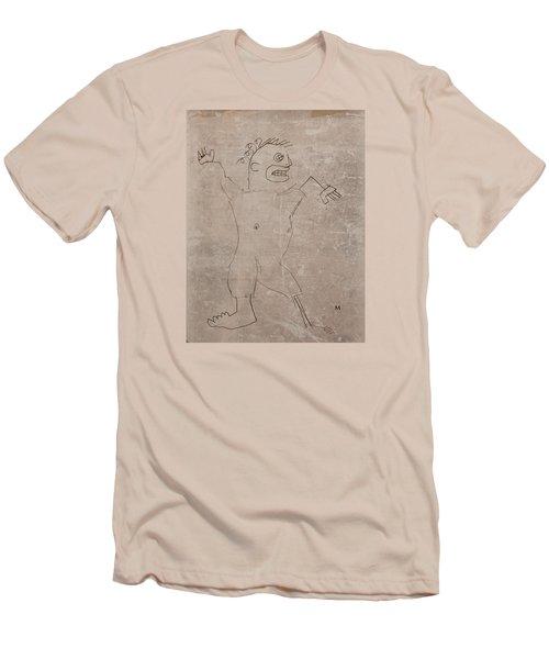 2574 Men's T-Shirt (Athletic Fit)