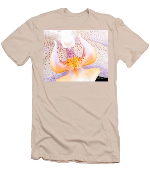 A Neighbors Orchid Men's T-Shirt (Athletic Fit)