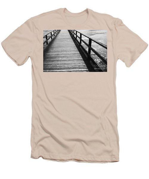 All That Glitters... Men's T-Shirt (Athletic Fit)