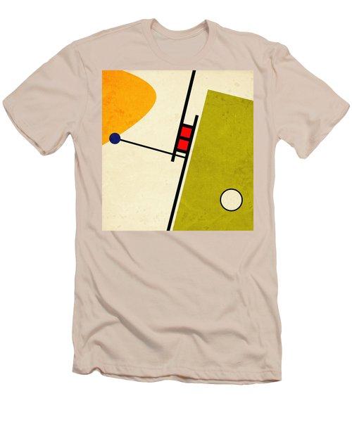 Alternate Approach Men's T-Shirt (Athletic Fit)