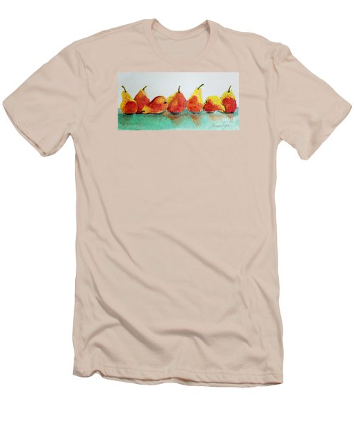 An Odd Pear Men's T-Shirt (Athletic Fit)