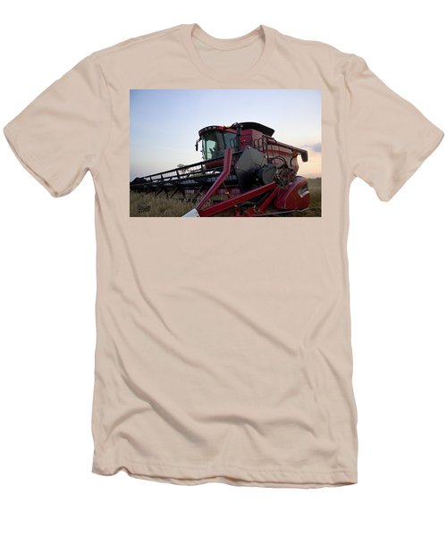 Big Harvest Men's T-Shirt (Athletic Fit)