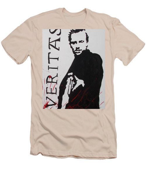Boondock Saints Panel Two Men's T-Shirt (Athletic Fit)