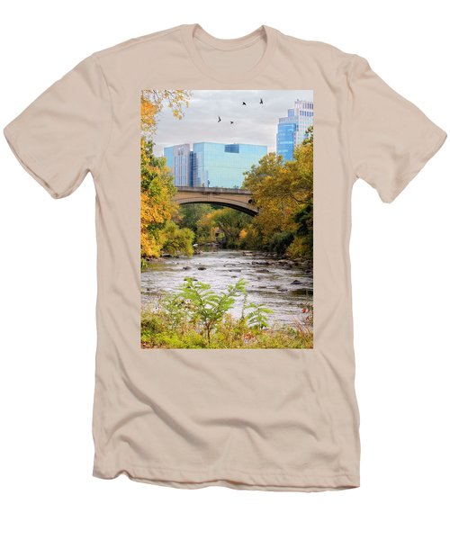 Brandywine Creek Men's T-Shirt (Athletic Fit)