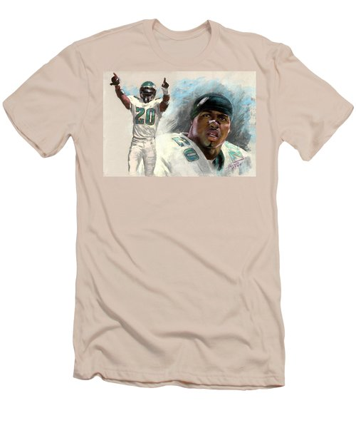 Brian Dawkins Men's T-Shirt (Athletic Fit)