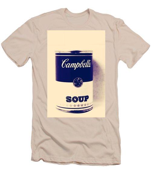 Campbells Soup Men's T-Shirt (Athletic Fit)