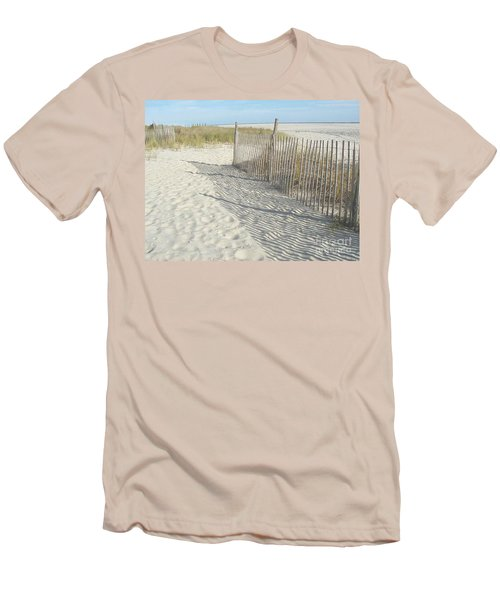 Cape May Men's T-Shirt (Athletic Fit)