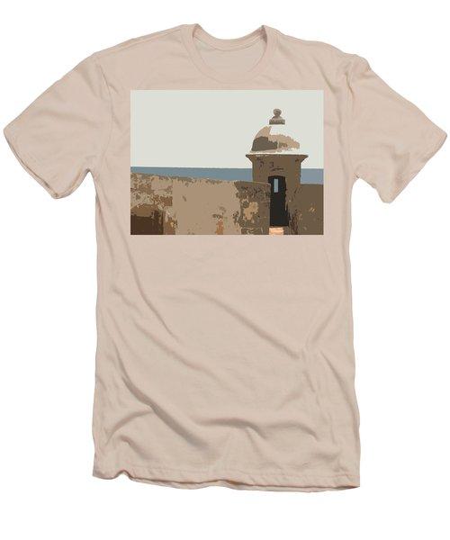 Casita Men's T-Shirt (Athletic Fit)