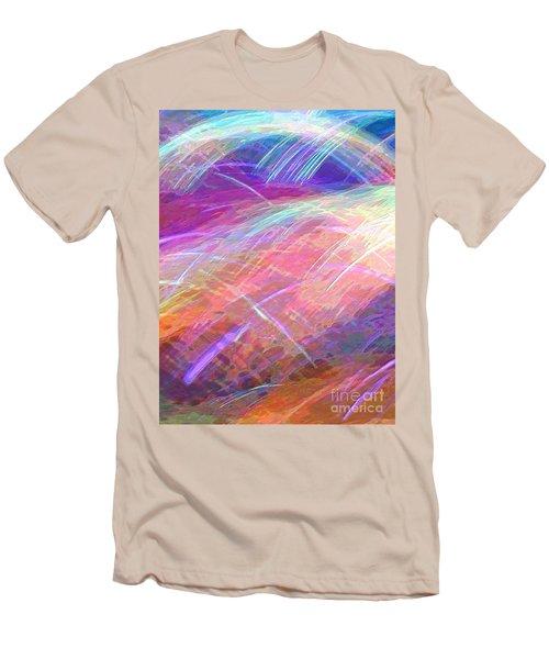 Celeritas 24 Men's T-Shirt (Athletic Fit)
