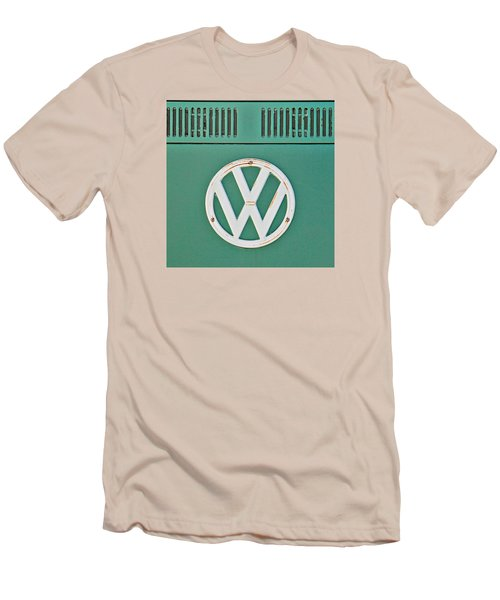 Classic Car 8 Men's T-Shirt (Athletic Fit)