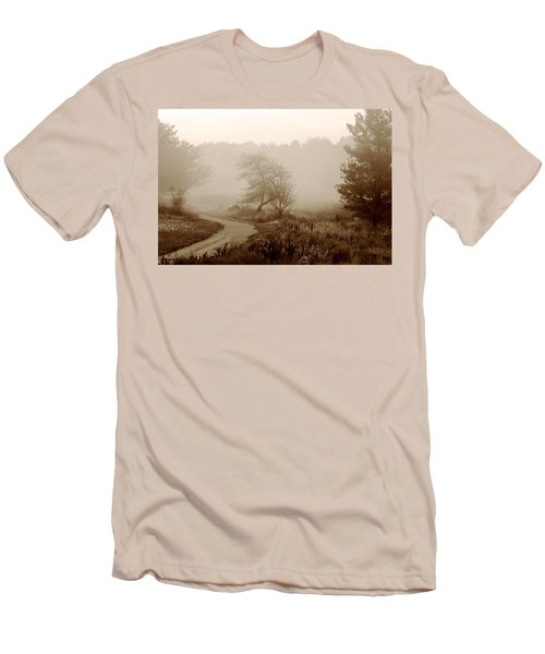 Desolation  Men's T-Shirt (Athletic Fit)