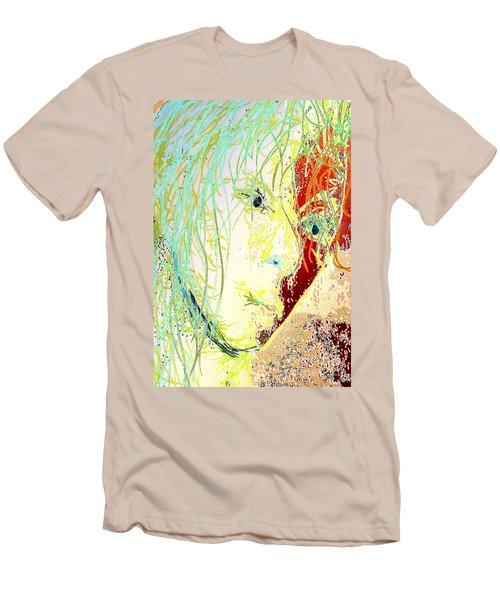 Disillusionment Men's T-Shirt (Athletic Fit)