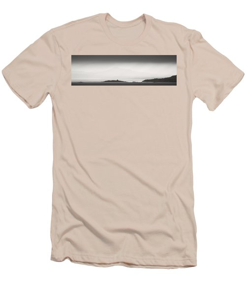Dusk Over Dalkey Men's T-Shirt (Athletic Fit)
