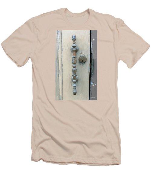 Elegant Still Men's T-Shirt (Athletic Fit)