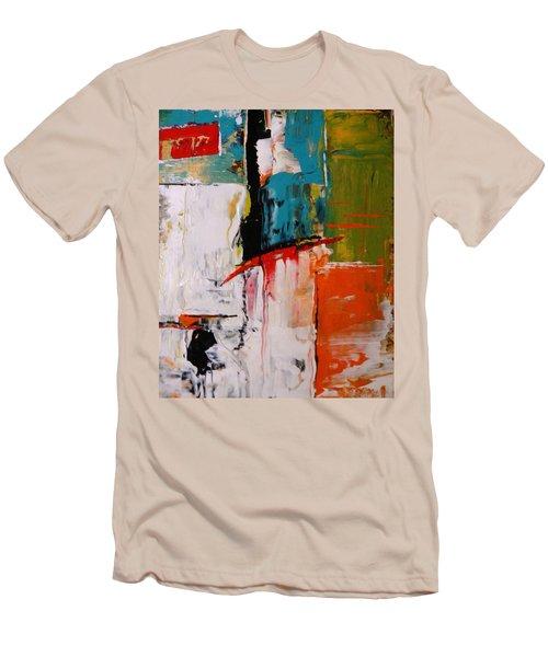 Falls IIi Men's T-Shirt (Athletic Fit)