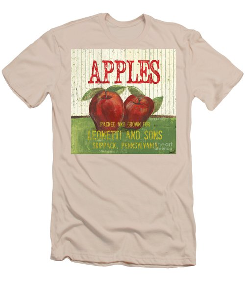 Farm Fresh Fruit 3 Men's T-Shirt (Athletic Fit)