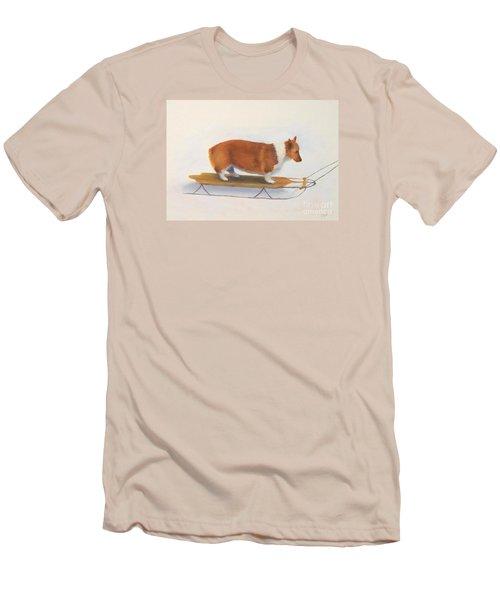 Fear Men's T-Shirt (Athletic Fit)