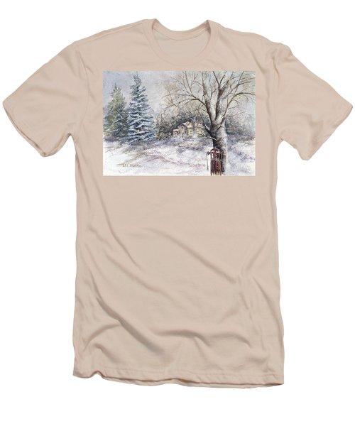 Flexible Flyer Men's T-Shirt (Athletic Fit)
