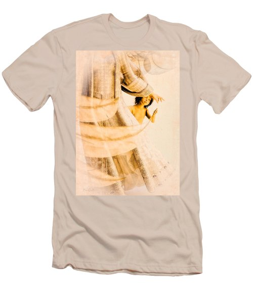 God Bless This Child Men's T-Shirt (Athletic Fit)