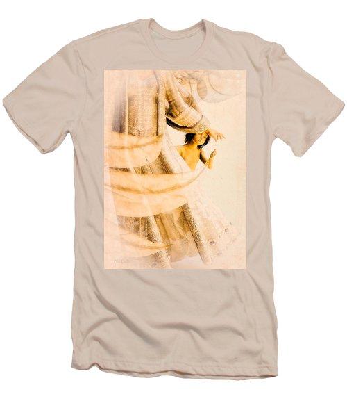 God Bless This Child Men's T-Shirt (Slim Fit)