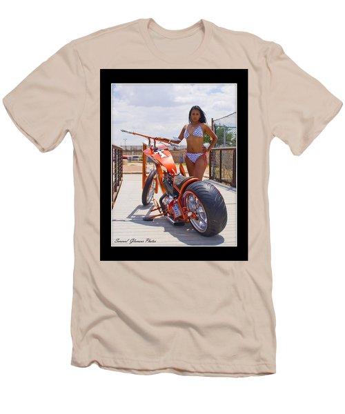 H-d_d1 Men's T-Shirt (Athletic Fit)
