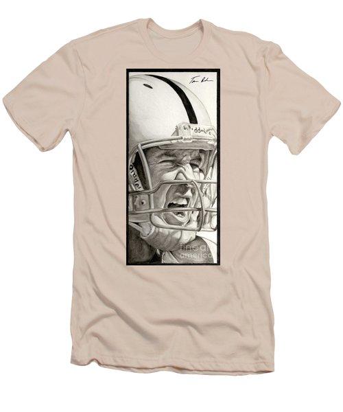 Intensity Peyton Manning Men's T-Shirt (Athletic Fit)