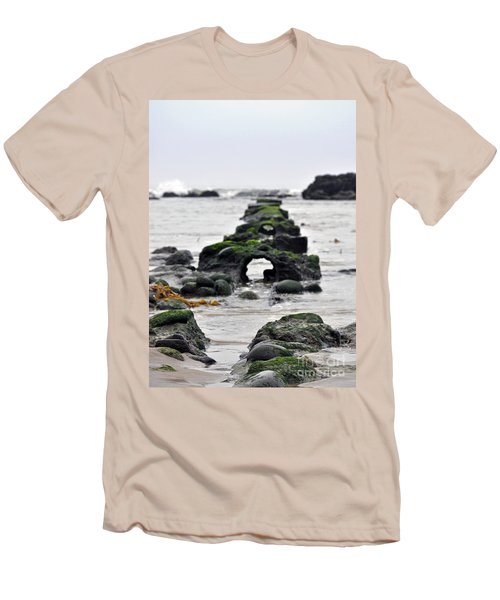 Into The Ocean Men's T-Shirt (Athletic Fit)