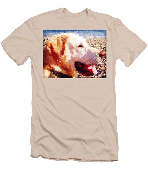 Jake Men's T-Shirt (Athletic Fit)