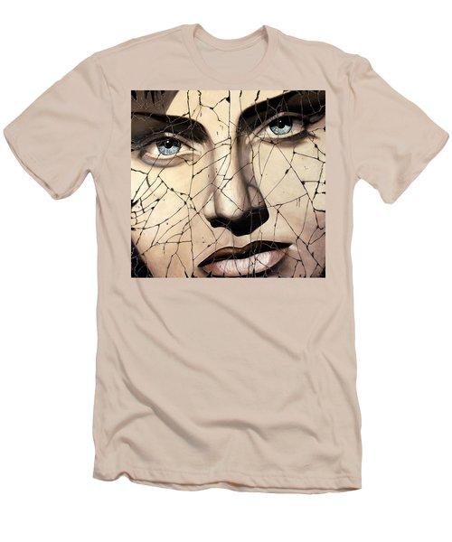 Kallisto - Study No. 1 Men's T-Shirt (Athletic Fit)
