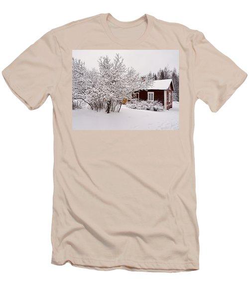 Kovero Farm Men's T-Shirt (Athletic Fit)