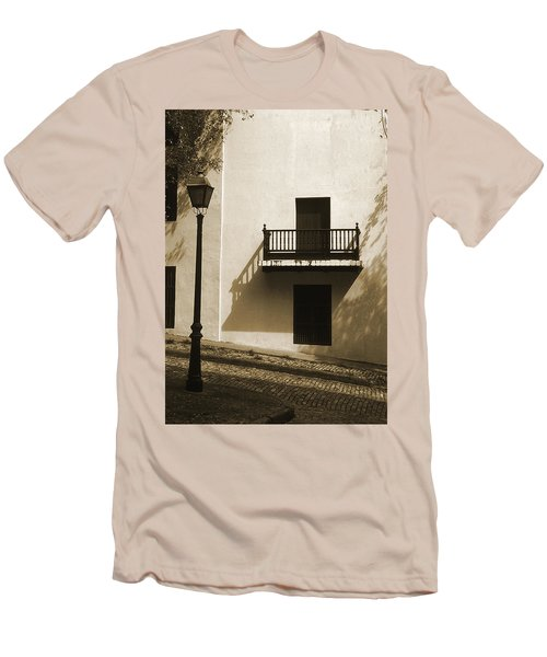 La Caleta Men's T-Shirt (Athletic Fit)