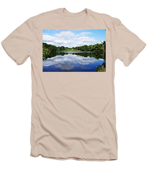 Lagoon IIi Men's T-Shirt (Athletic Fit)