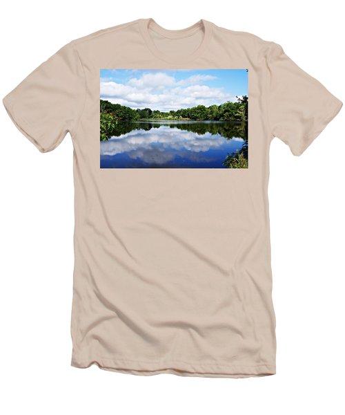 Lagoon IIi Men's T-Shirt (Athletic Fit)