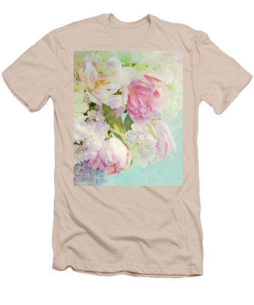 Les Fleurs Men's T-Shirt (Athletic Fit)