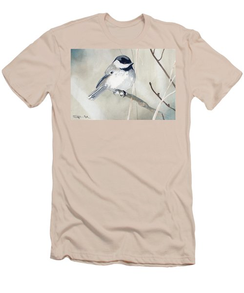 Little Bird Men's T-Shirt (Athletic Fit)