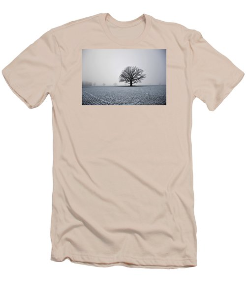 Majestic Men's T-Shirt (Slim Fit) by Randi Grace Nilsberg